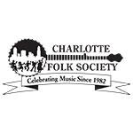 Charlotte Folk Society logo