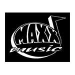MaxxMusic logo