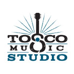 Tosco Music Studio logo