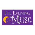 The Evening Muse logo