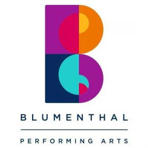 Blumenthal Performing Arts logo