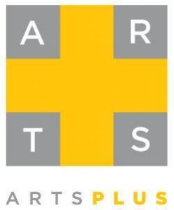 Arts Plus  logo