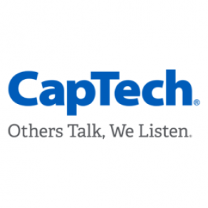 CapTech logo