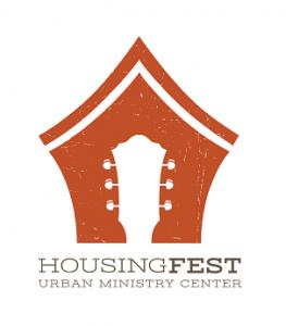 HousingFest logo