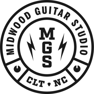 Midwood Guitar Studio logo