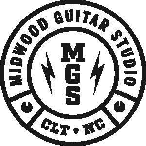 Midwood Guitar Studio logo