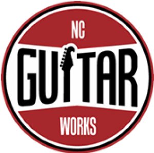NC Guitar Works logo
