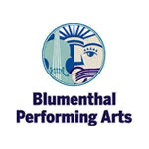 Blumenthal Performing Arts logo