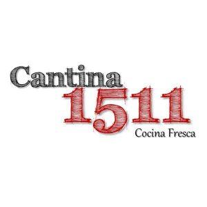 Cantina 1511 logo