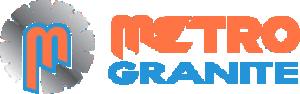 Metro Stone & Granite logo