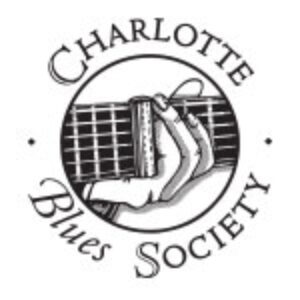 Charlotte Blues Society logo