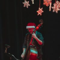 Tosco Music Holiday Party Highlights