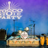 2017 Tosco Music Party Dates Announced