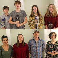 2020 Swannanoa Gathering Scholarship Winners