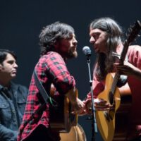 Past Performers: Avett Brothers