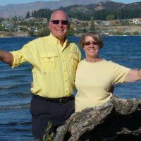LRS Spotlight: Jim & Betsy Deupree