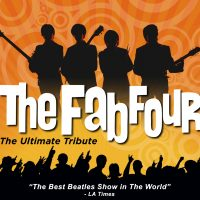 THE FAB FOUR - CANCELLED