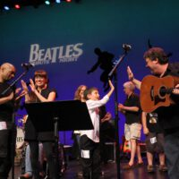 Tosco Music Salutes Sgt. Pepper