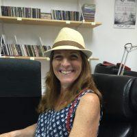 Meet our Volunteer Coordinator