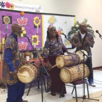 Tosco Music Culture Blocks Highlights