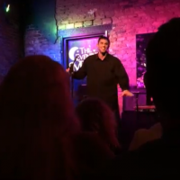 Open Mic Spotlight: Joey Santo