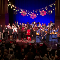 2019 Tosco Music Holiday Party Highlights