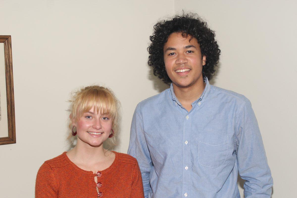 Music Scholarship Winners image