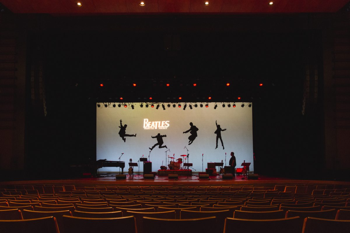 2014 Beatles Tribute Highlights image