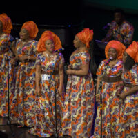 International Community Mass Choir of Charlotte